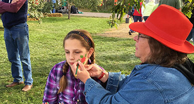 Face Painting | Events